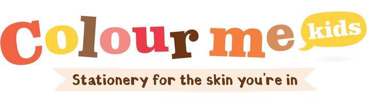 Colour Me Kids - Skin Colour Crayons